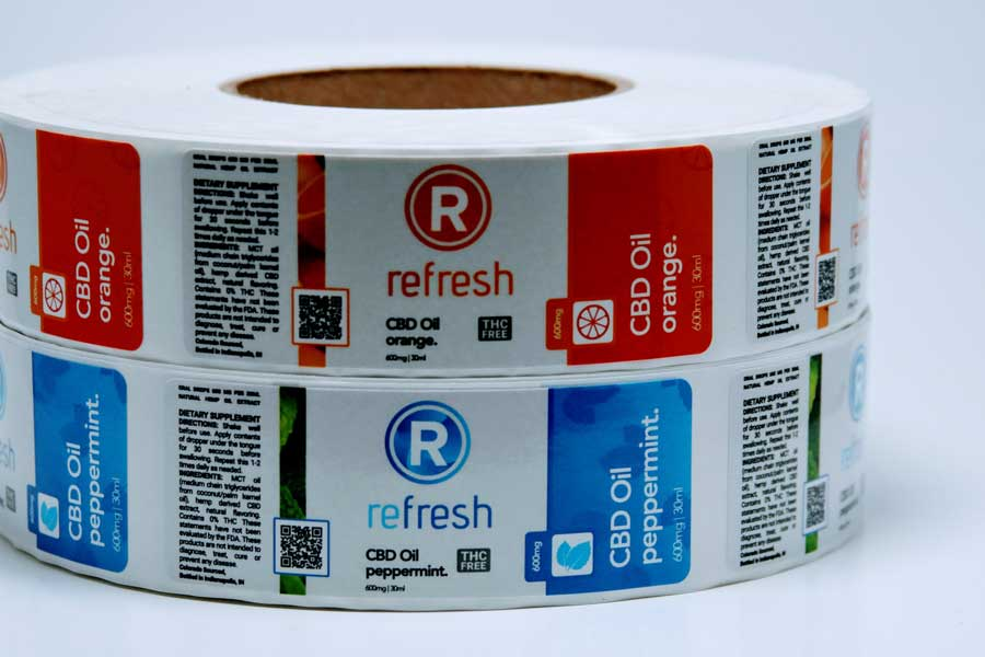 Designing Your Labels…Learn How Certain Colors Impact Buyers?